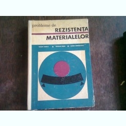 PROBLEME DE REZISTENTA MATERIALELOR - PANAIT MAZILU
