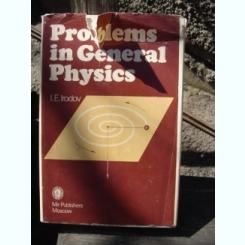 PROBLEMS IN GENERAL PHYSICS - I.E.IRODOV