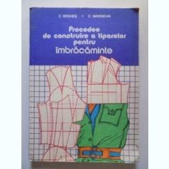 PROCEDEE DE CONSTRUIRE A TIPARELOR PENTRU IMBRACAMINTE DE C. SEGHES , C. MARGEAN , 1979