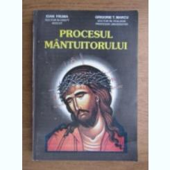 PROCESUL MANTUITORULUI - IOAN FRUMA