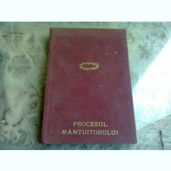 PROCESUL MANTUITORULUI - IOAN FRUMA  (STUDIU JURIDIC)