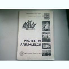 PROTECTIA ANIMALELOR - IOANA CRISTINA ANDRONIE