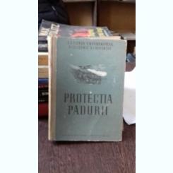 PROTECTIA PADURII - S.C. FLEROV