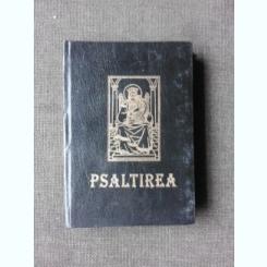 PSALTIREA, 2001