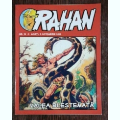 RAHAN NR 19 - 5 OCTOMBRIE  2011