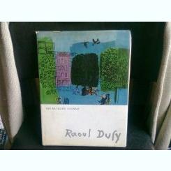 RAOUL DUFY ALBUM - par RAYMOND COGNIAT