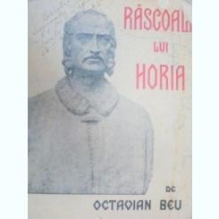 RASCOALA LUI HORIA-OCTAVIAN BEU 1935