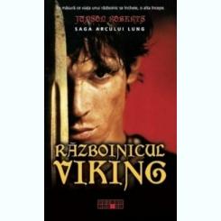 RAZBOINICUL VIKING - JONSON ROBERTS
