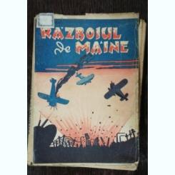 RAZBOIUL DE MAINE - S.R.FORMAC