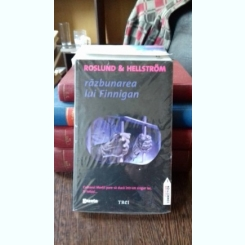 RAZBUNAREA LUI FINNIGAN - ROSLUND & HELLSTROM