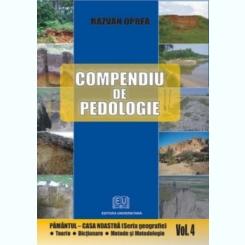 Razvan Oprea ~ Compendiu de pedologie ~ Vol.4
