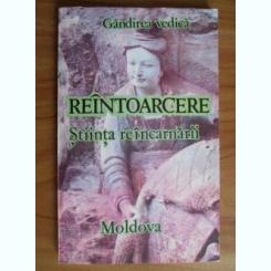 REINTOARCERE. STIINTA REINCARNARII - SWAMI PRABHUPADA