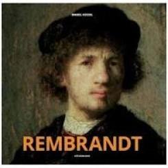 REMBRANDT, ALBUM DE ARTA - DANIEL KIECOL