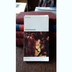 REMBRANDT - MARCEL BRIAN
