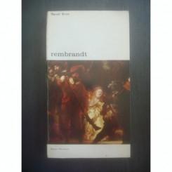 REMBRANDT - MARCEL BRION