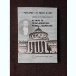 REPERE IN NEOCLASICISMUL MUZICAL ROMANESC - CARMEN ANTOANETA STOIANOV