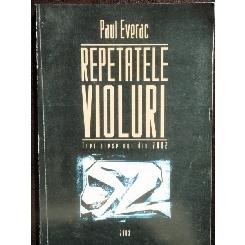 REPETATELE VIOLURI - PAUL EVERAC