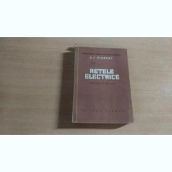 RETELE ELECTRICE-A.I.RIABCOV