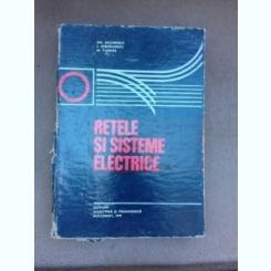 Retele si sisteme electrice - Gh. Iacobescu