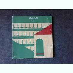 REVISTA ARHITECTURA NR.2-3/1981