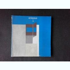 REVISTA ARHITECTURA NR.5/1980