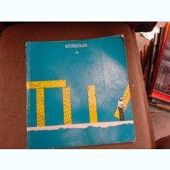 Revista Arhitectura nr.5/1985