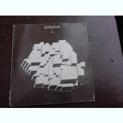 Revista Arhitectura nr.8/1981