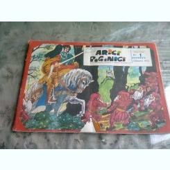 REVISTA ARICI POGONICI NR.1/1972