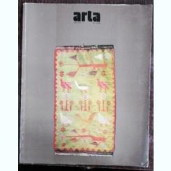 REVISTA ARTA PLASTICA NR.10/1984