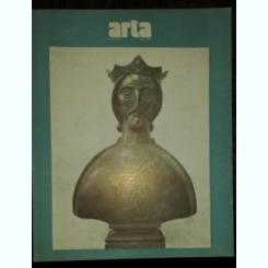 REVISTA ARTA PLASTICA NR.10/1986