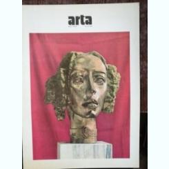 REVISTA ARTA PLASTICA NR.10/1987