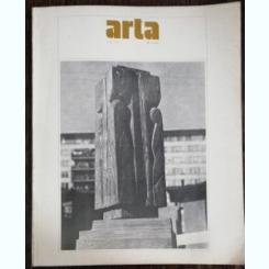 REVISTA ARTA PLASTICA NR.11/1983
