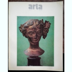 REVISTA ARTA PLASTICA NR.12/1983