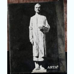 REVISTA ARTA PLASTICA NR.3/1970