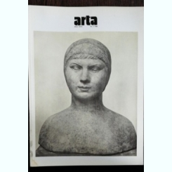REVISTA ARTA PLASTICA NR.3/1988