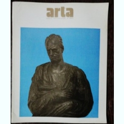 REVISTA ARTA PLASTICA NR.4/1981