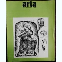 REVISTA ARTA PLASTICA NR.4/1983