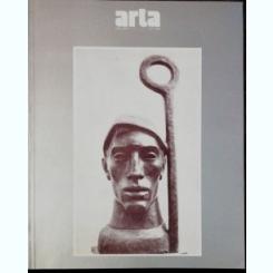 REVISTA ARTA PLASTICA NR.4/1986