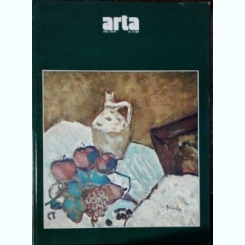 REVISTA ARTA PLASTICA NR.4/1987