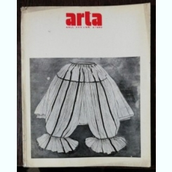 REVISTA ARTA PLASTICA NR.6/1983