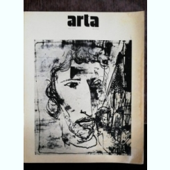 REVISTA ARTA PLASTICA NR.6/1984