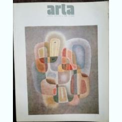 REVISTA ARTA PLASTICA NR.7/1981