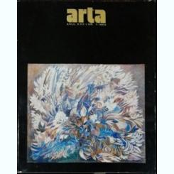 REVISTA ARTA PLASTICA NR.7/1983