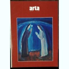 REVISTA ARTA PLASTICA NR.7/1987