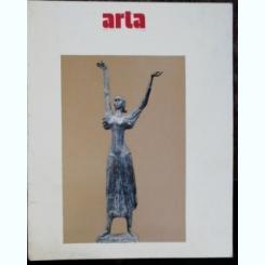 REVISTA ARTA PLASTICA NR.8/1986