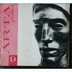 REVISTA ARTA PLASTICA NR.9/1963