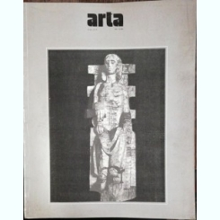 REVISTA ARTA PLASTICA NR.9/1983
