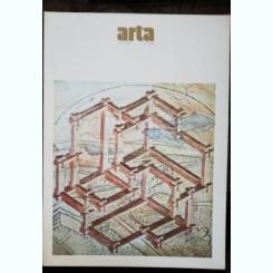 REVISTA ARTA PLASTICA NR.9/1987