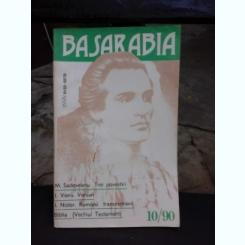 REVISTA BASARABIA NR.10/1990