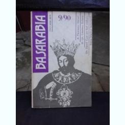 REVISTA BASARABIA NR.9/1990